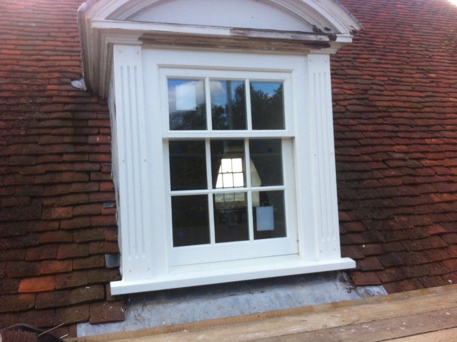 Dormer Window replacement - Frant