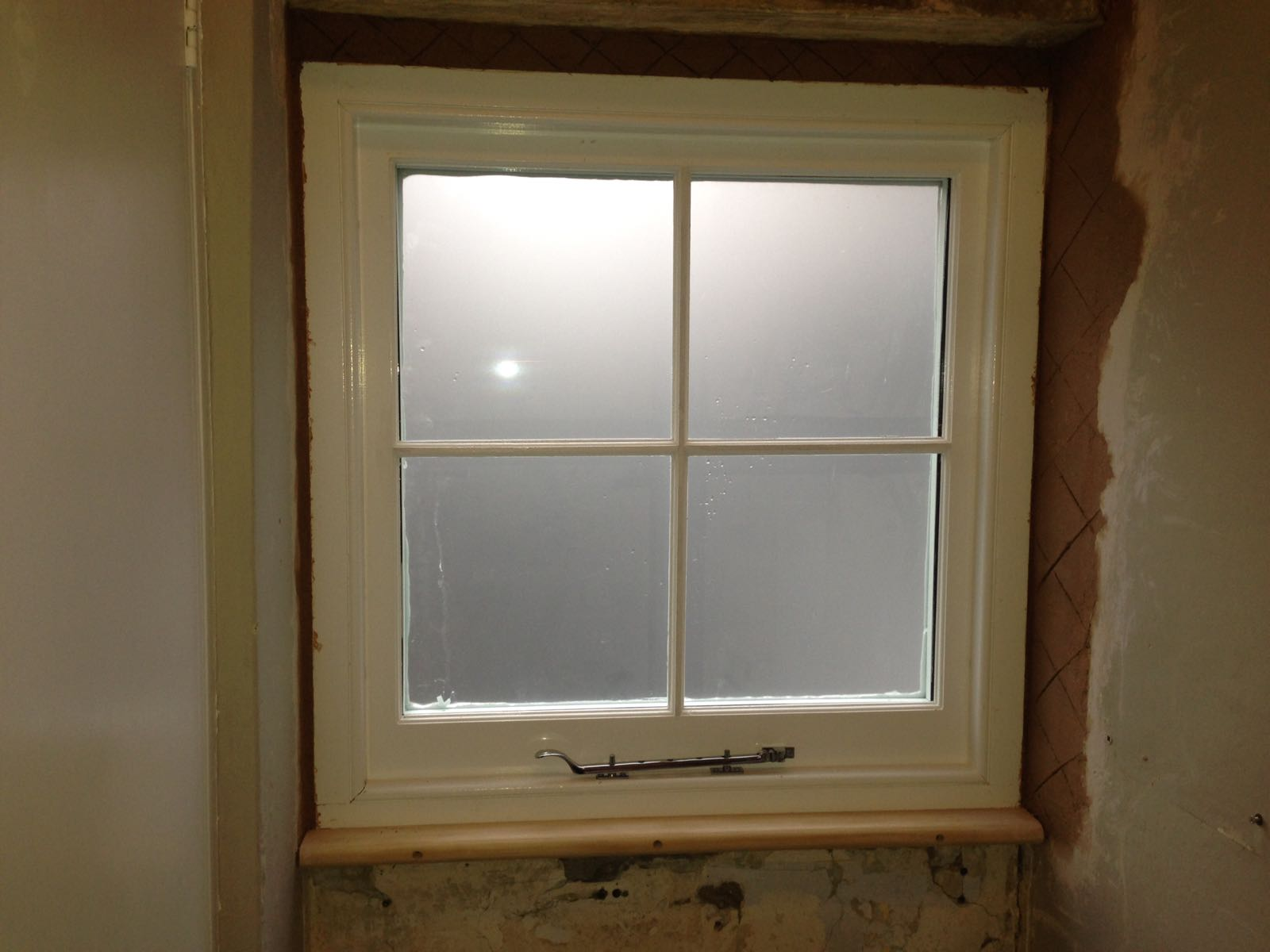 Window Replacement - Tunbridge Wells