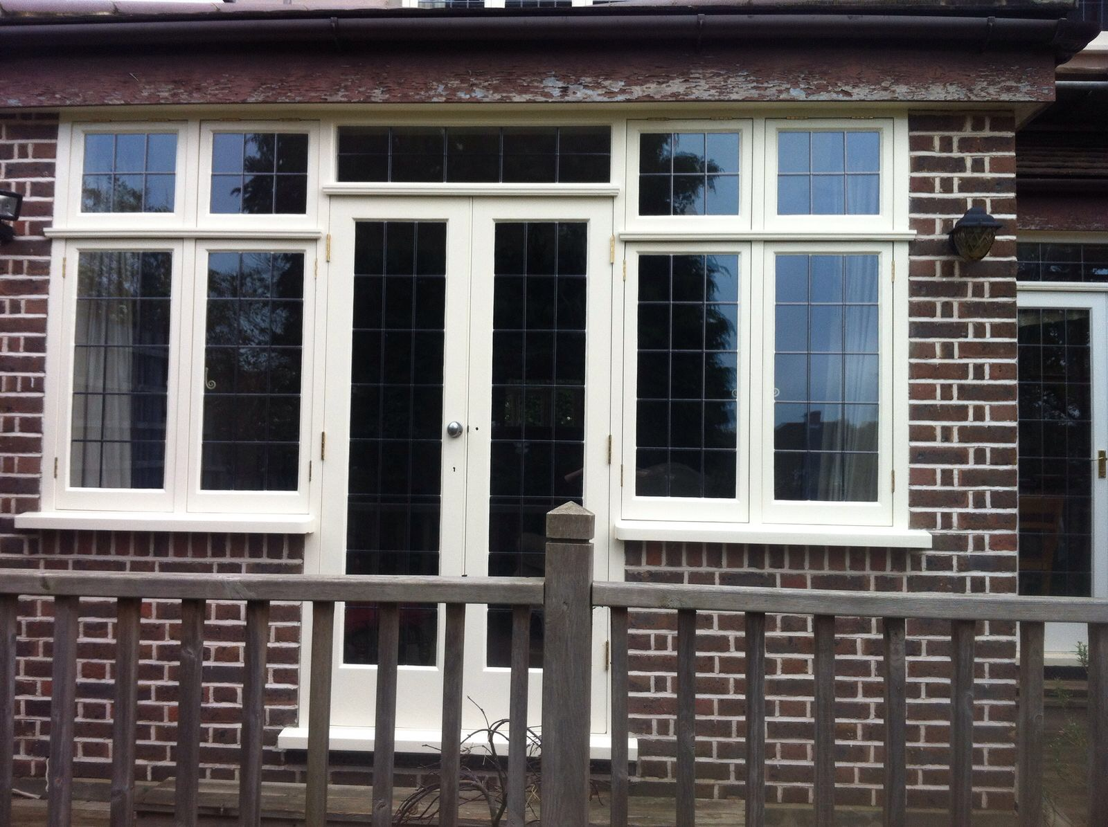 Patio Doors - West Wickham