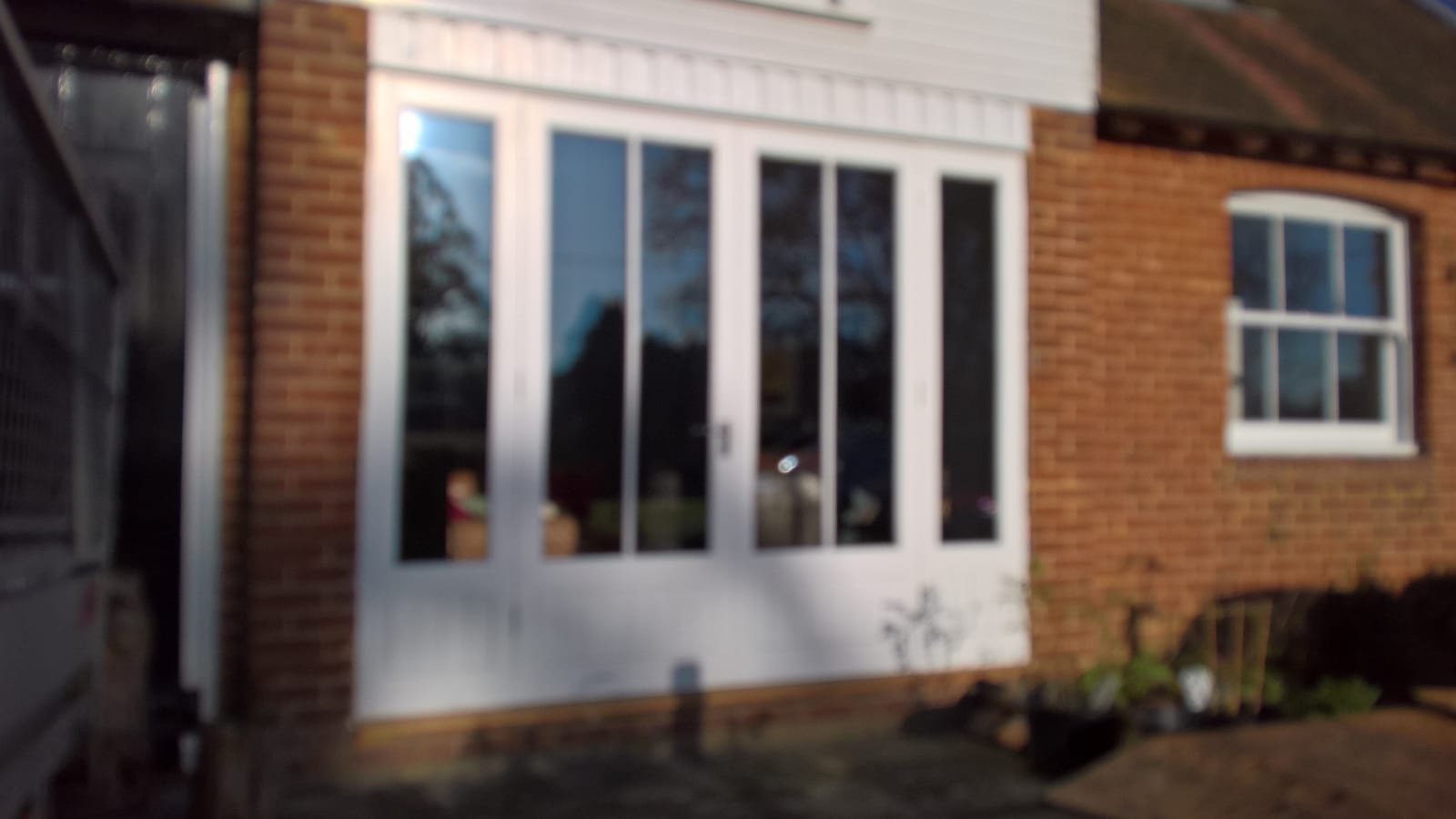 Patio door set - Sevenoaks