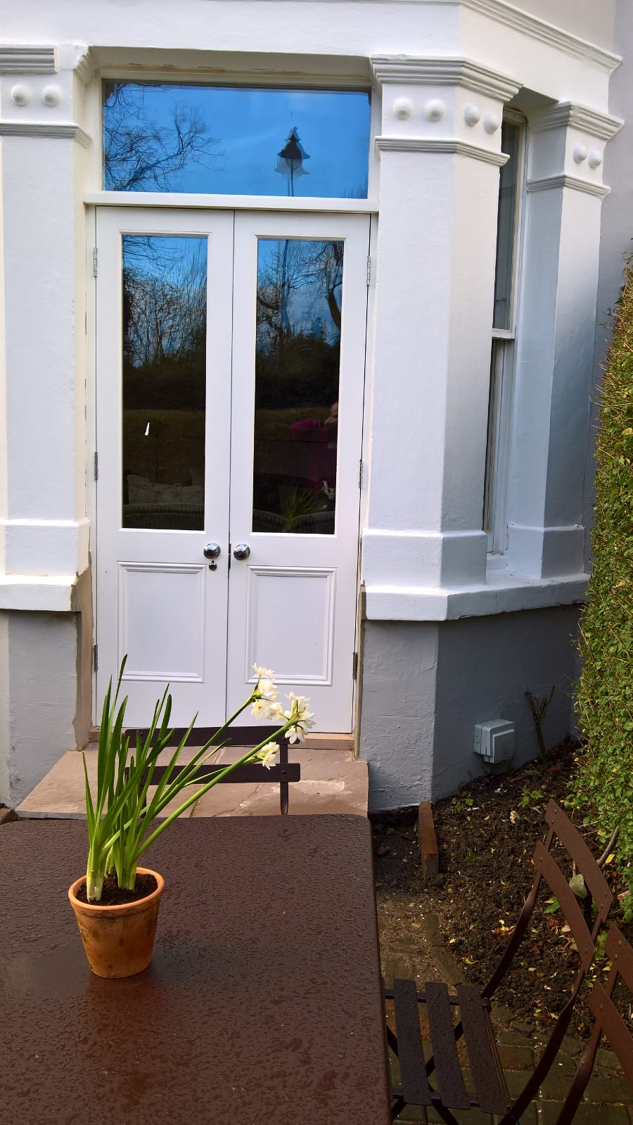 New Double Doors - Tunbridge Wells