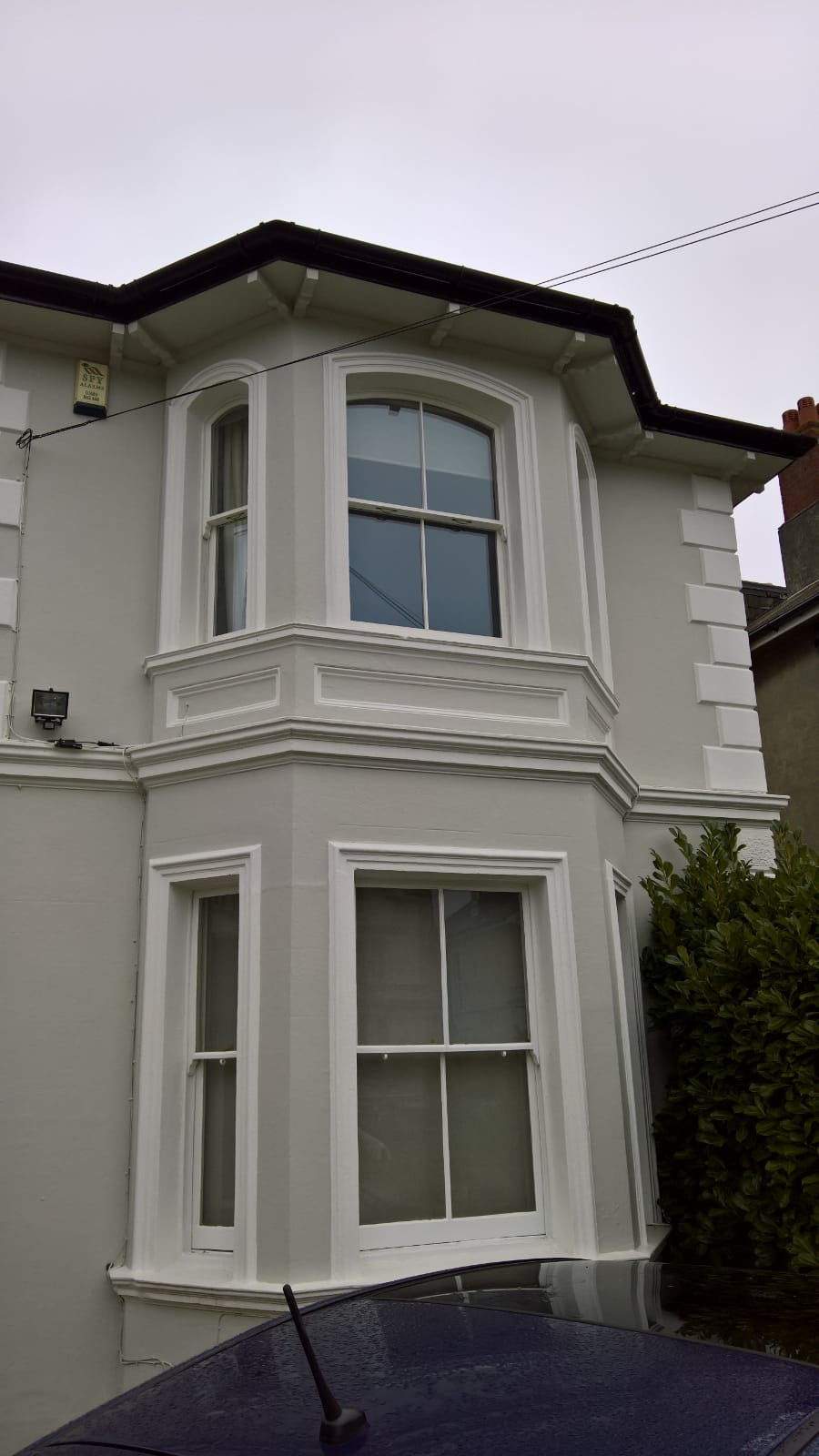 Window Refurbishment - Tunbridge Wells